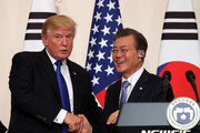 """트럼프, 30일 한미 정상회담…정부 관계자 """"DMZ 방문 검토"""""""