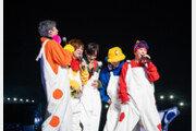 다시 뭉친 H.O.T, 9월 두 번째 콘서트