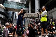 스웨덴, 中 부패사범 중국 인도 안해…홍콩 시위 여파