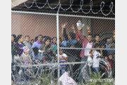 텍사스 국경서 아기·엄마 시신 넷발견…폭염기 비극 예고