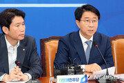 """조정식 """"한국당, 의회민주주의 파괴 신기록 나날이 경신"""""""