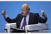 """英총리 1순위 존슨 """"EU와 합의 못하면 10월 노딜 브렉시트"""""""