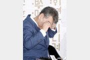 """'나랏말싸미' 감독 """"母 글자 모르고 가셔…평생의 한"""" 눈물"""
