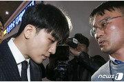 승리 반년 수사해 7개 혐의 檢송치…'버닝썬' 마무리