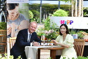 獨 유기농 영유아식 브랜드 힙(HiPP) CEO 방한…하반기 출시 계획 발표