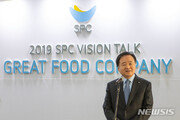'상표권 배임' 허영인 SPC 회장, 2심서 징역 3년 구형
