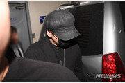 양현석, 경찰서 9시간 참고인 조사…새벽 마스크 귀가