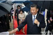 """""""시진핑, 정상회담서 트럼프에 화웨이 제재 해제 요구 방침"""""""