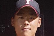 [황금사자기 스타]마산용마고 김태경, 6이닝 2실점… 팍팍 내리 꽂는 188cm