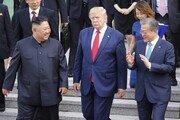 트럼프·김정은, '우린 절친' 과시했지만… [신석호 기자의 우아한]