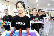 [퇴근길 한 컷]2019 광주세계수영선수권대회 개막