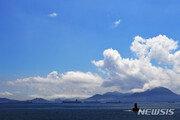 당분간 '비 다운 비' 없다…장마전선 일본으로 후퇴