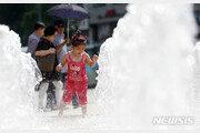 [날씨] 3일 30도 훌쩍…강원·경북·대구엔 폭염특보