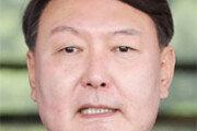 """윤석열 """"국가 부정부패 대응능력 약화되지 않는다면 공수처 찬성"""""""