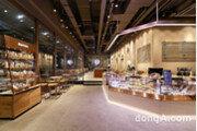 SPC그룹, 커피 브랜드 '커피앳웍스' 센터원점 신규 오픈