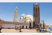 54조 新행정수도… 시시 이집트대통령의 '현대판 파라오' 프로젝트