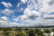 [날씨] 12일 30도 밑도는 '초복'…경기동부·강원영서 소나기