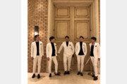 '컬래버 끝판왕' 컨템포디보&마이티, 라이온킹의 대자연을 노래하다