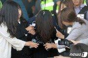 '의붓아들 사망' 고유정 부부 19일 대질조사