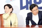 """심상정-황교안 '패트' 설전…""""최종안 마련돼야"""" vs """"악법 안 돼"""""""