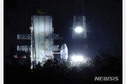 인도, 달 우주선 발사 50분전 취소…4번째 '달착륙 국가' 못 이뤄