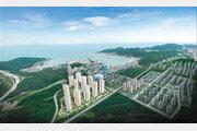 지상 최고 31층… 해운대 신시가지 잇는 新주거지역으로 딱!