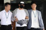 """'성폭행 혐의' 강지환, 화이브라더스와 계약해지 """"신뢰 무너져"""""""