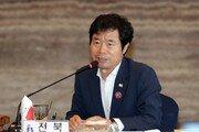 '자사고 취소 위기' 상산고 학부모, 김승환 전북교육감 고소·고발