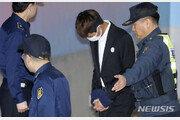 """'성폭행 혐의' 정준영 """"카카오톡 대화, 위법수집 증거"""""""