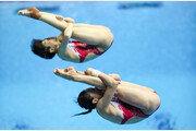 만 12세에 금메달…'수십 년 째 세계 최강' 中 다이빙의 비결은?