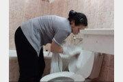 욕조·변기 닦은 수건으로 양치 컵 닦고…베트남 호텔 충격적인 청소 실태