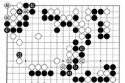 [바둑]보소프트컵 세계인공지능바둑대회… 강렬한 팻감