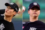 맞고 흔들려도…KT 배제성·김민, 진짜 선발투수가 되어간다