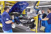 독일車, 공장 경쟁 통해 생산물량 배정… 한국은 노조 반대땐 인기차도 증산못해