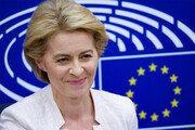 첫 여성 EU수장 오른 '7남매 엄마'… 브렉시트 해결 '발등의 불'