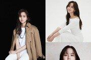 한층 깊어진 분위기…김소현, 새 프로필 공개