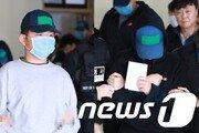 """'인천 중학생 추락사' 주범 학생 2심서 """"유족과 합의…선처를"""""""