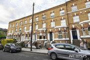 비싸기로 유명한 英 런던 집값, 10년새 가장 가파른 하락세 기록