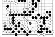 [바둑]보소프트컵 세계인공지능바둑대회… 난감한 상황