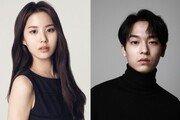 """'최현석 딸' 최연수·'틴탑 출신' 병헌 """"열애 No, 친구일 뿐"""""""