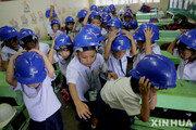 필리핀, 덤프트럭 타고 체육대회 가던 초등생 8명 사망