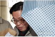 '직원 성폭행' 혐의 김문환 前에티오피아 대사, 징역 1년 확정