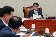 국회 외통위, 오늘 '日 보복적 수출규제 철회 촉구 결의안' 채택