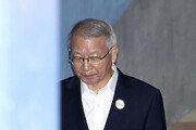 [속보]법원, 양승태 전 대법원장 직권보석…179일만에 석방