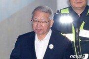법원, '사법농단' 양승태 전 대법원장 직권보석 결정