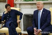 """트럼프 """"아프간 전쟁 일주일이면 이길 수 있지만…"""""""