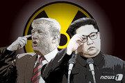 트럼프-김정은, 서신은 장밋빛 회담은 불투명