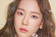 '음원강자' 소녀시대 태연, 드라마 OST까지 흥행