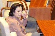 박순자 의원 당원권 정지 6개월 처분…국토위원장 유지
