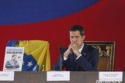 베네수엘라 반정부 시위 계속… 정전사태로 참가 수는 줄어